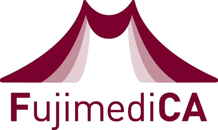 Fujimedica ロゴ