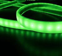 防水テープライト 拡散タイプ緑色
