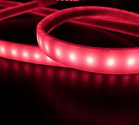 防水テープライト 拡散タイプ赤色