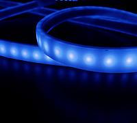 防水テープライト 拡散タイプ青色