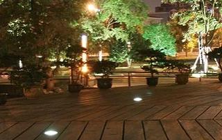 ガーデンライト画像11