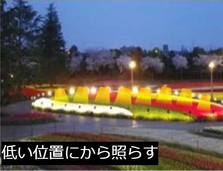 ガーデンライト画像6