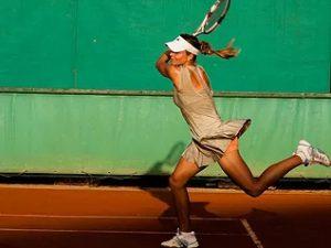テニス画像
