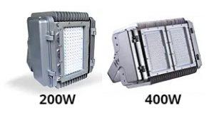 200W&400W投光器