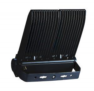 S390-120W 140W投光器 ブラック 背面写真