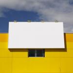 屋外看板の照度基準について