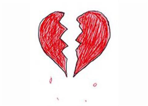 ⑫恋の終止符