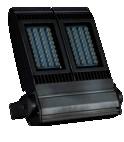FCS390-140W投光器