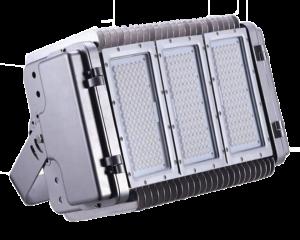 富士メディシィエ600W投光器