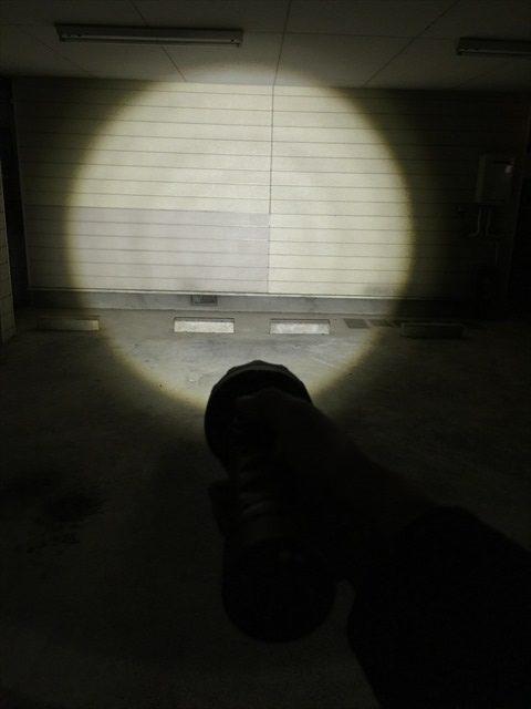 ハンディ投光器実例写真12