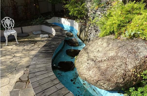 池用LED水中照明