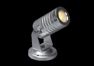 LED地上スポットライト