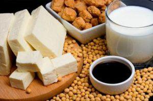 大豆イソフラボン用途
