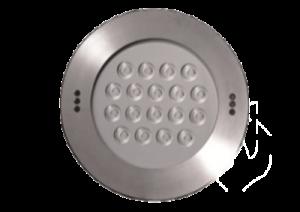 LED水中照明 壁面タイプ