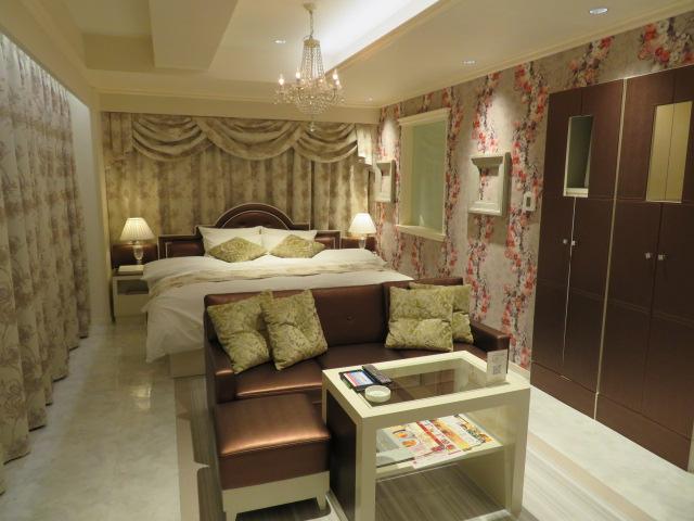 豊和様 ファッションホテル写真⑭