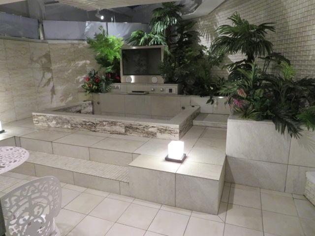 豊和様 ファッションホテル 浴槽 浴室 写真⑮