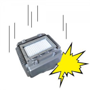 ①【200~800W投光器編】LED使用上の注意