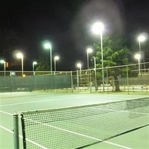電気代を気にせずにスポーツの夜間練習をしませんか?