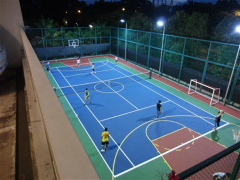 屋外バスケットコートやゴルフ場用照明の導入を検討されている方はこちら