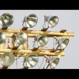 駐車場で使用している水銀灯をLEDに変える前に知っておいて欲しい事