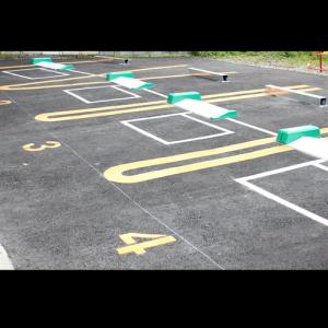 駐車場にLED照明を導入するならどこのメーカーのLED照明がよい?
