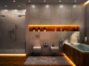 明かりで仕事のストレス軽減!癒しの住宅作りにかかせない住宅の間接照明におすすめのLED照明