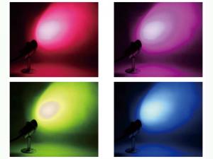 トレンドの演出をお手頃価格で実現したい方におすすめ!赤・緑・青色単色の水中照明器具のご紹介