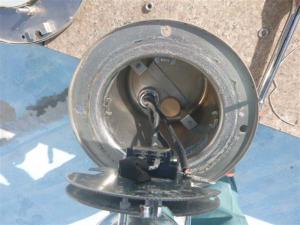 【重要】panasonic製埋込水中照明をLED水中照明に代替する際の注意点