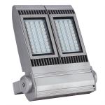 140W投光器の納入写真(600×600)