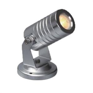 LED地上スポットライトの納入写真(600×600)