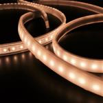 LED防水テープライトの納入写真(600×600)
