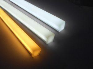 LED水中スクエア PUテープライト(高温用)