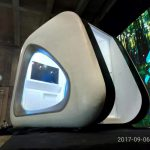 LED水中 PUテープライト 納品写真
