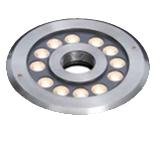 LED噴水照明