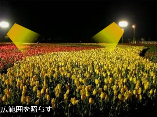 ガーデンライト画像5