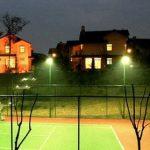テニスコート照明のLED化で重要な光害への対策法をご紹介!