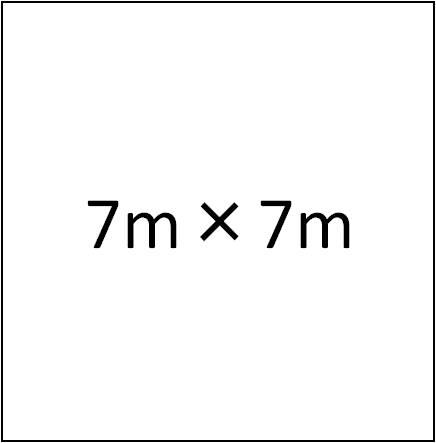 7*7看板図