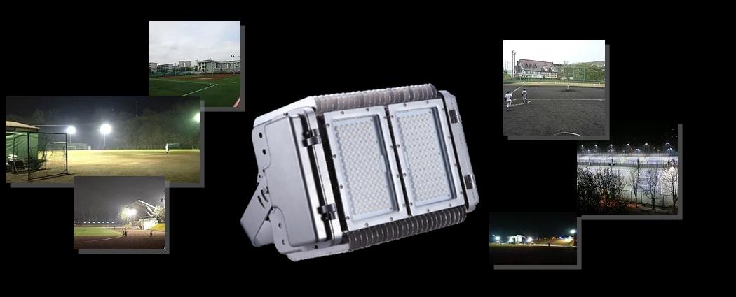 学校グラウンド照明を設置する際の注意点とは?