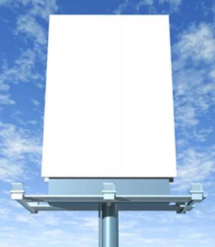 懸垂幕・ロードサイド看板・縦長看板