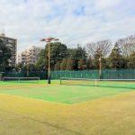 屋外テニスコート照明のおすすめLED投光器と照明設計例をご紹介!