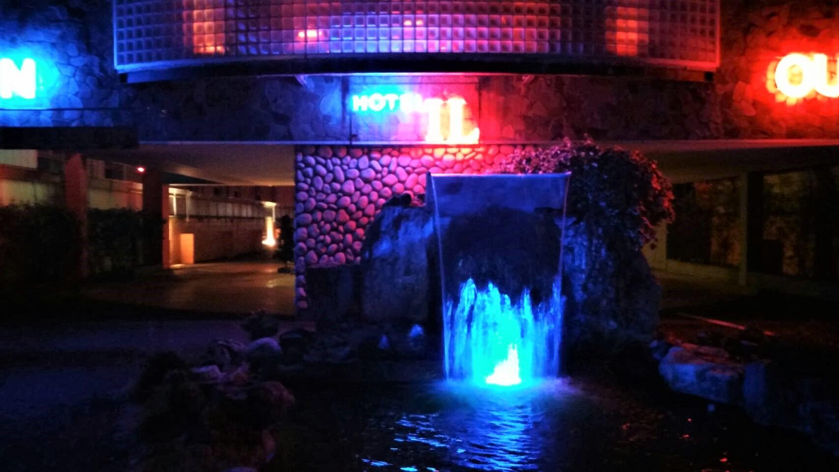 ホテルアイエル 滝