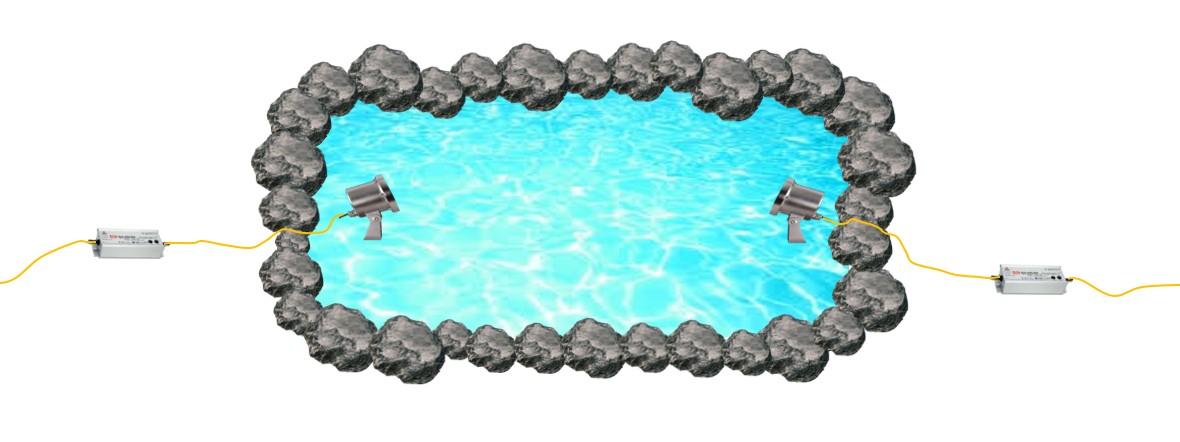 池(2台2系統)