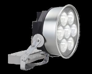東芝ライテック600W投光器-LEDS-50405NM