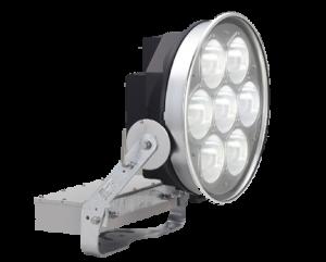 東芝ライテック800W投光器-LEDS-70405NM