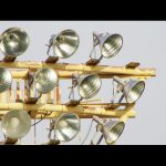 駐車場で使用している水銀灯をLED投光器に変える前に知っておいて欲しい事