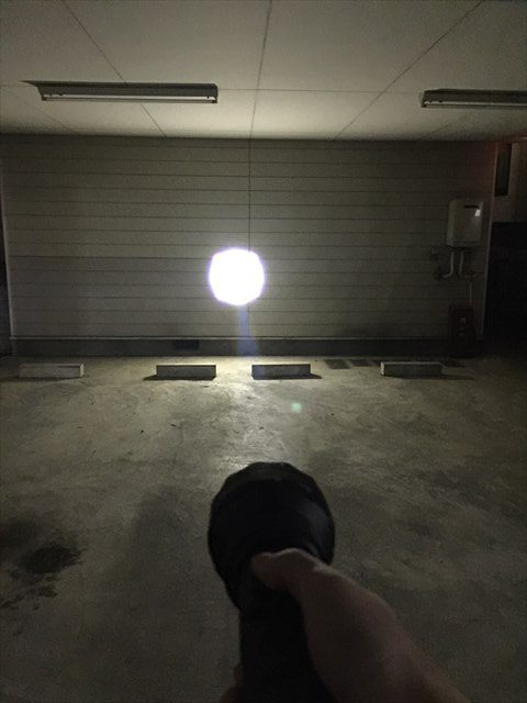 ハンディ投光器実例写真14