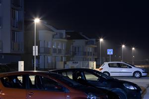 小規模の屋外駐車場を照らすのにおすすめのLED照明ラインナップ(2018.5.8変更)