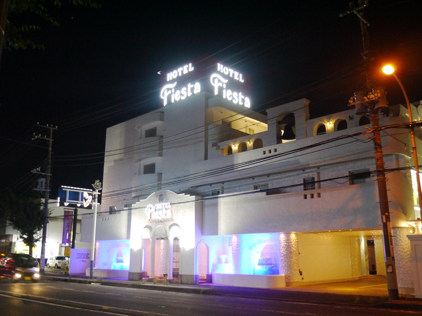 横須賀ホテル納入写真②