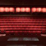 映画館照明