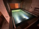 銭湯の水風呂